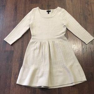 Sweater Dress Jessica Simpson